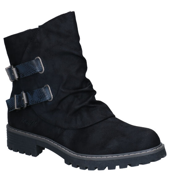 Blowfish Malibu Zwarte Boots