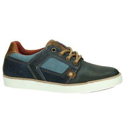 Bullboxer Chaussures basses  (Bleu), Bleu, pdp