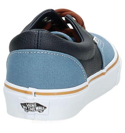 Vans Era Skateschoen Blauw, Blauw, pdp