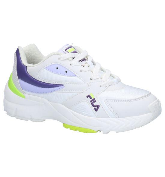 Fila Hyperwalker Witte Sneakers