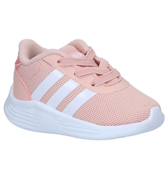 adidas Lite Racer Roze Sneakers