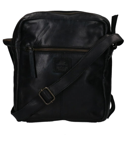 Bear Design Sacs porté croisé en Noir