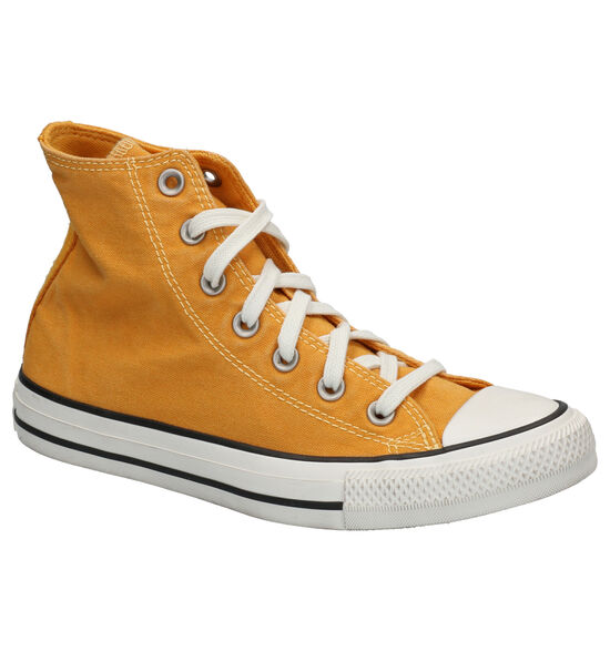 Converse Chuck Taylor All Star Okergele Sneakers