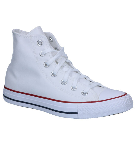 Converse All Star High Sneakers Wit