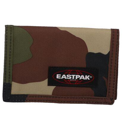 Zwarte Portefeuille Eastpak Crew Single EK371, Multi, pdp