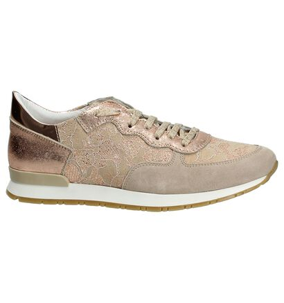 Rose Gold Sneakers Angie, Roze, pdp