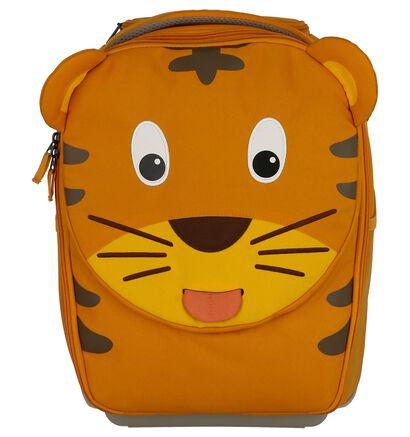 Okergele Trolley Affenzahn Timmy Tiger in stof (251785)