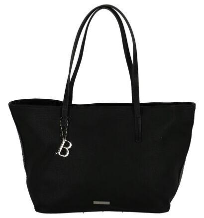 Bulaggi Cabas en Noir en simili cuir (235070)
