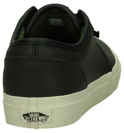 Vans Atwood Zwarte Lage Sneakers, Zwart, pdp