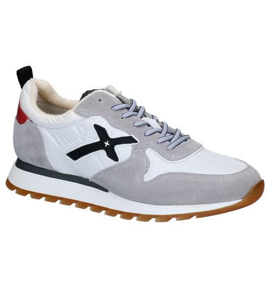 Via Borgo Triangulos Chaussures à lacets en Blanc