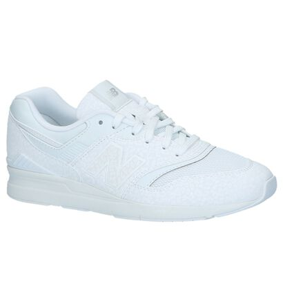 New Balance Baskets basses  (Blanc), Blanc, pdp