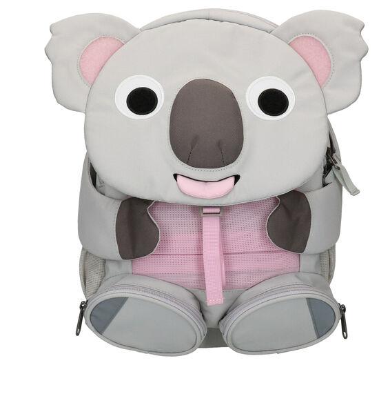 Affenzahn Koala Sac à dos en Gris
