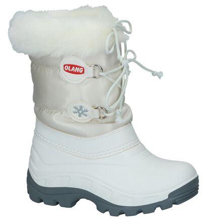 Snowboots Olang Ol Patty Zwart/Grijze in kunststof (230916)
