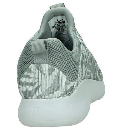 Nike KaishiBaskets basses en Gris clair en textile (178297)