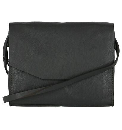 Clarks Sacs porté croisé en Noir en cuir (226847)