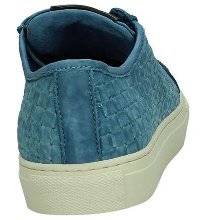 Borgo Sport Chaussures basses  (Bleu), Bleu, pdp
