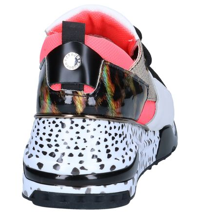 Multicolor Sneakers Steve Madden Cliff, Multi, pdp