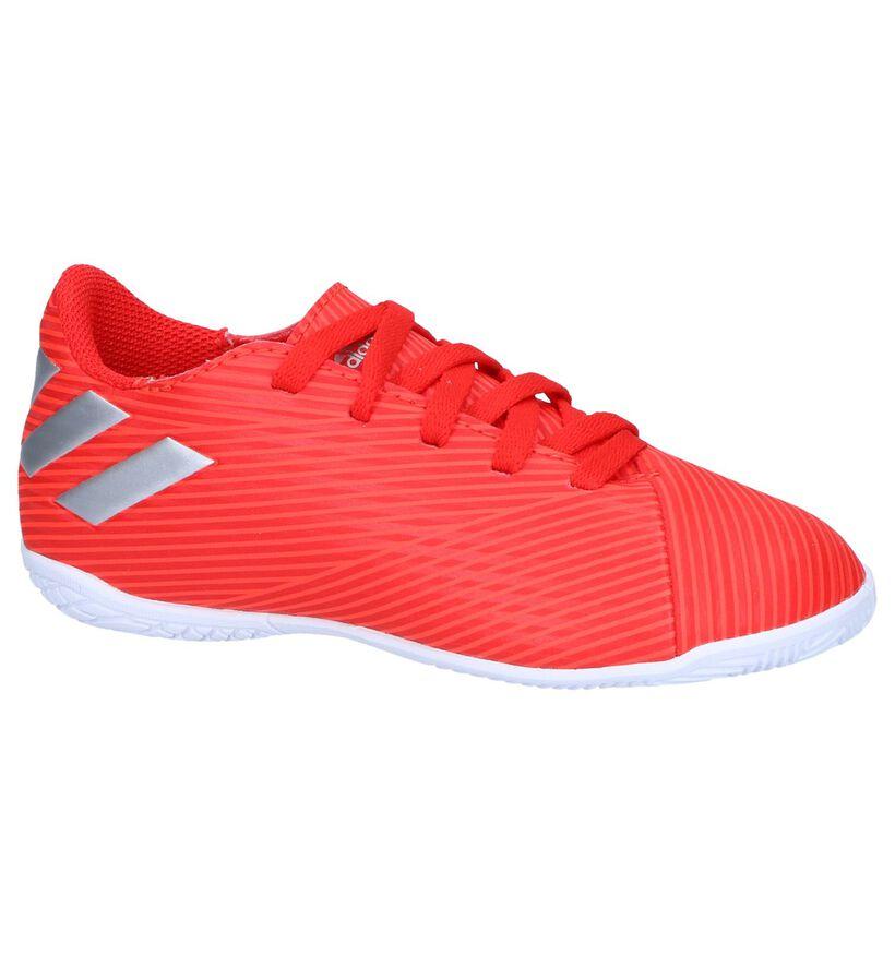 adidas Nemeziz Chaussures de foot en Orange en synthétique (276591)