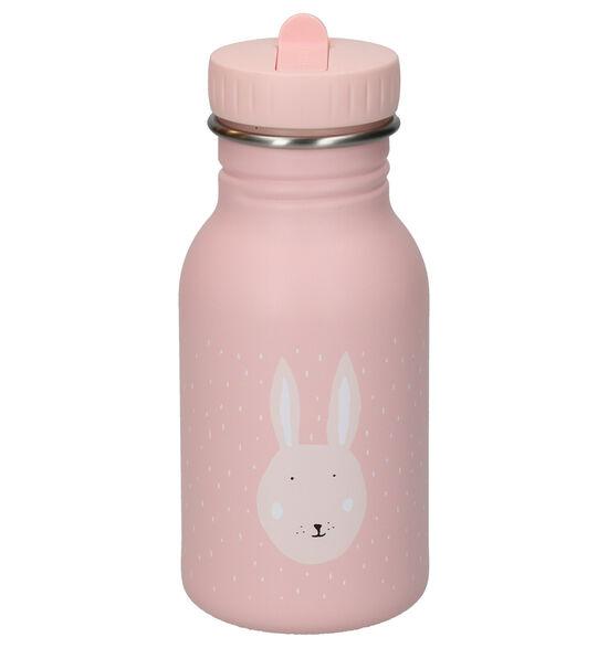 Trixie Mrs. Rabbit Gourde en Rose 350ml