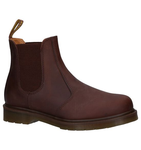 Dr. Martens Bottines en Brun