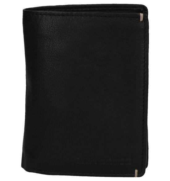 Maverick Zwarte Portefeuille