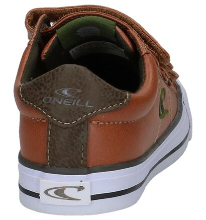 O'Neill Baskets basses en Cognac en simili cuir (214501)