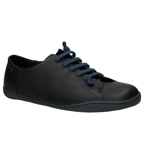 Camper Chaussures slip-on en Noir