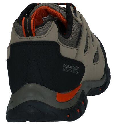 Regatta Chaussures basses  (Noir), Taupe, pdp