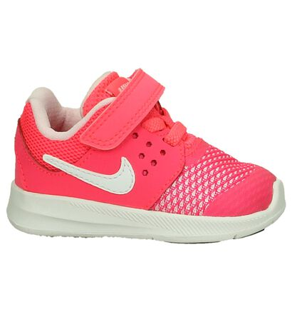 Nike Baskets basses  (Turquoise), Rose, pdp