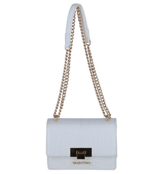 Valentino Handbags Anastasia Witte Crossbody Tas