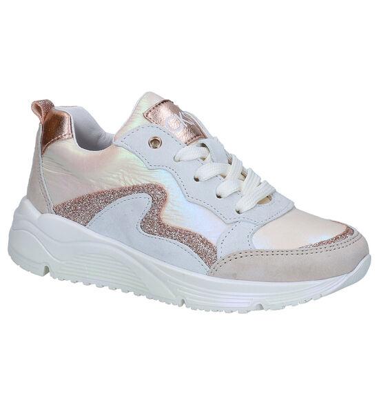 CKS Chloe Sneakers Parelmoer