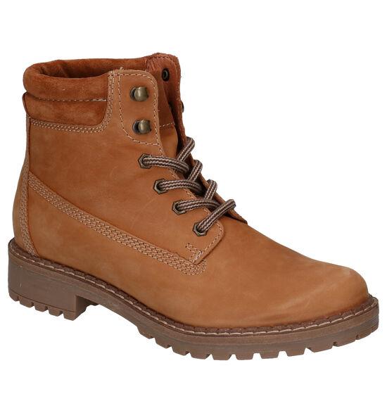 Dazzle Naturel Boots