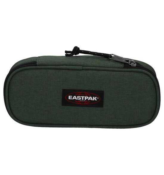 Kaki Pennenzak Eastpak Oval Single EK717