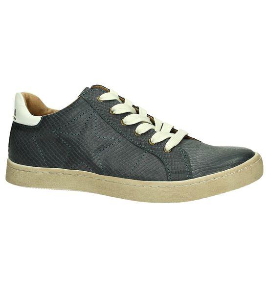 Sneakers Donker Blauw Bisgaard