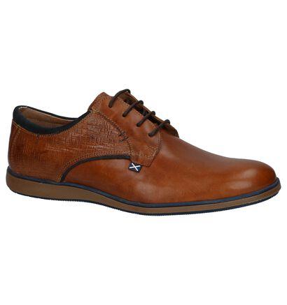 Scapa Chaussures habillées  (Cognac), Cognac, pdp
