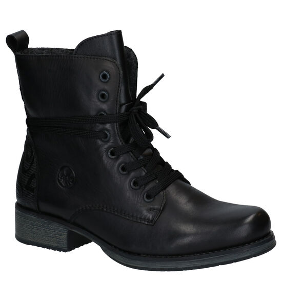 Rieker Bottines en Noir