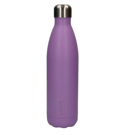 Chilly's Pastel Lila Drinkbus 750 ml (279600)