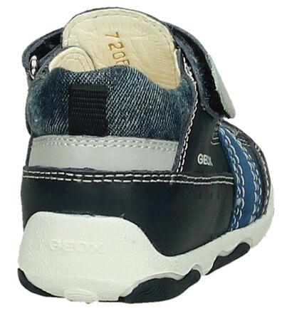 Geox Chaussures pour bébé  (Bleu foncé), Bleu, pdp