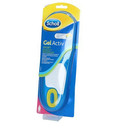 Scholl GelActiv Sport Zolen voor Dames (222303)