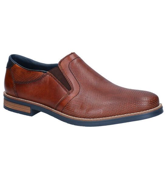 Rieker Chaussures slip-on (Cognac)