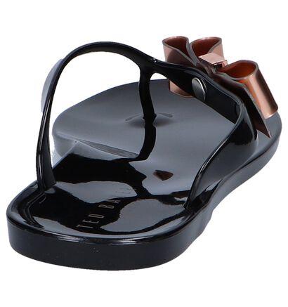 Ted Baker Nu-pieds à talons  (Noir), Noir, pdp