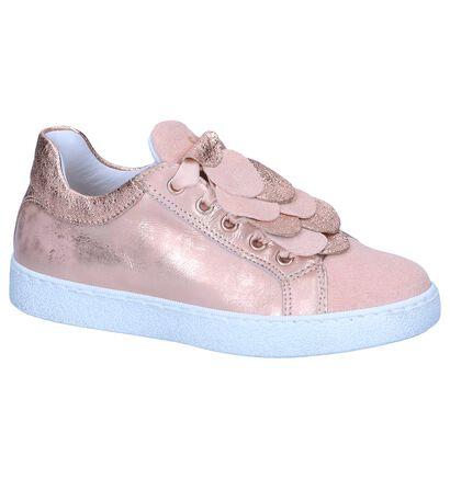 Rose Golden Schoenen STONES and BONES Chera in leer (240710)