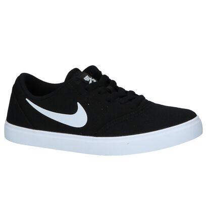 Nike Baskets basses  (Gris foncé), Noir, pdp