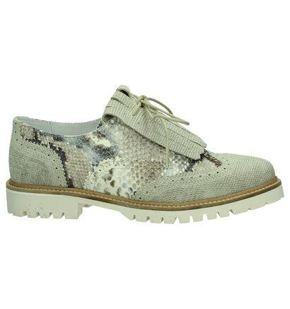 Tango Chaussures à lacets  (Beige clair), Beige, pdp