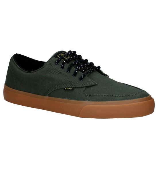 Element Topaz Groene Sneakers