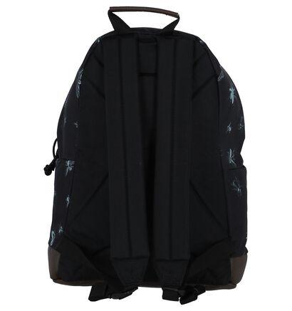 Eastpak Wyoming Sacs à dos en Noir en textile (247017)
