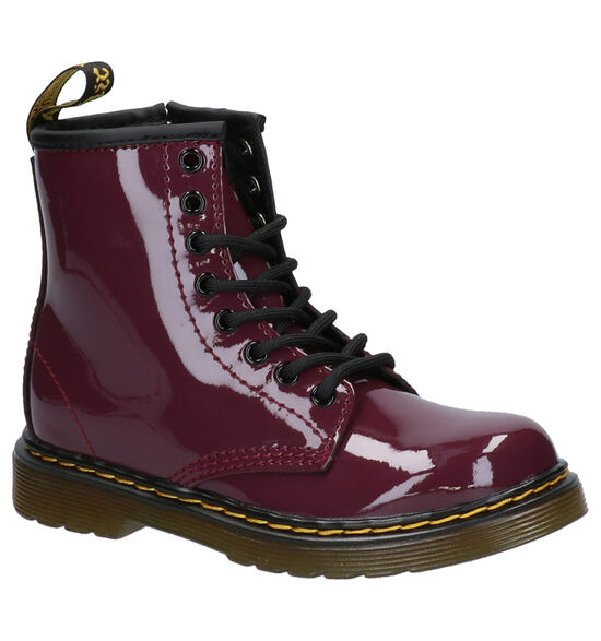 Dr. Martens 1460 Paarse Boots