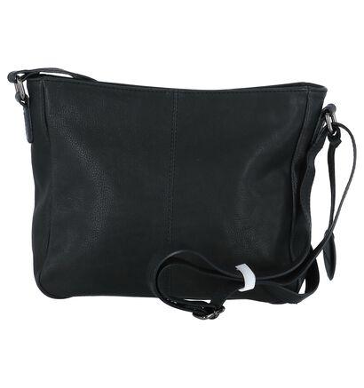 Burkely Sacs porté croisé en Noir en cuir (255053)