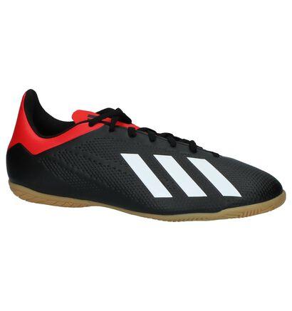 adidas X Tango Chaussures de foot en Noir en simili cuir (236078)