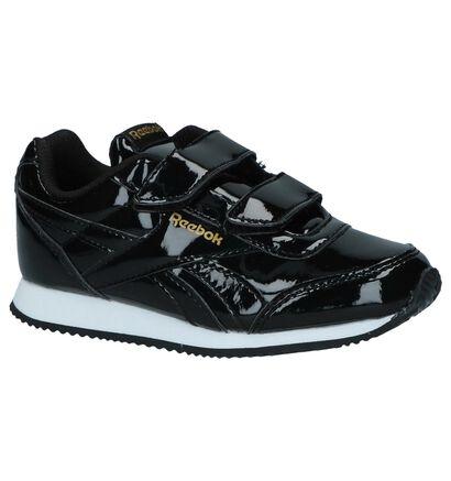 Reebok Royal Licht Roze Sneakers, Zwart, pdp